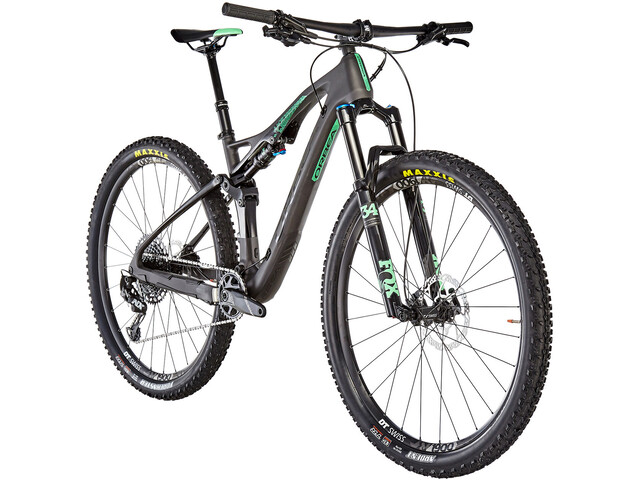 ORBEA Occam TR M30 2. Wahl black/green